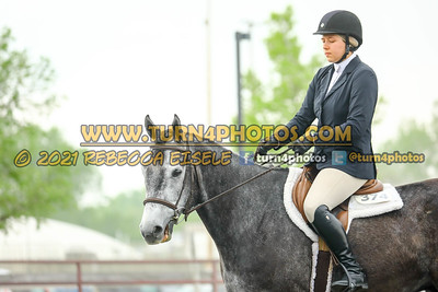 Sr english equitation  May23--15