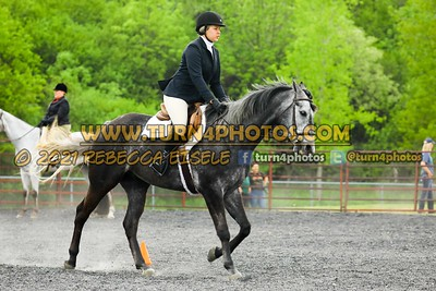 Sr english equitation  May23--10