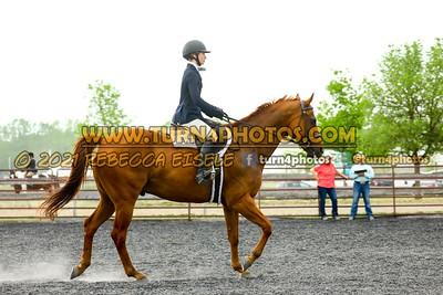Sr english equitation  May23--22