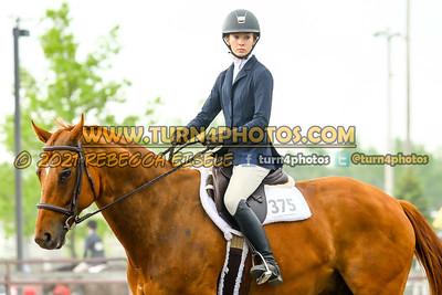 Sr english equitation  May23--24