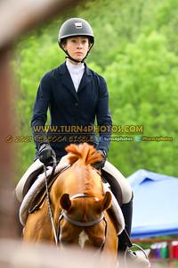 Sr english equitation  May23--26