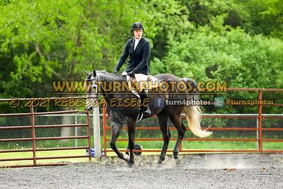 Sr english equitation  May23--27