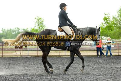 Sr english equitation  May23--13
