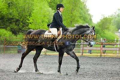 Sr english equitation  May23--11