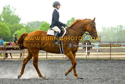 Sr english equitation  May23--20
