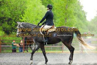 Sr english equitation  May23--17