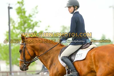Sr english equitation  May23--23