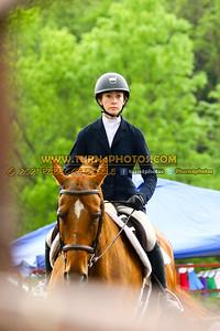 Sr english equitation  May23--25