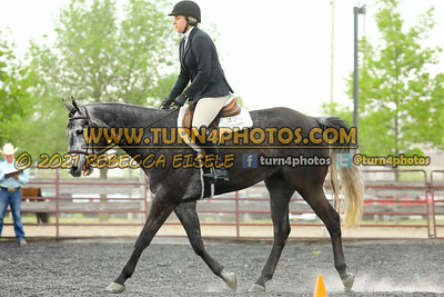 Sr english equitation  May23--16