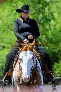 Sr western equitation may 23--18
