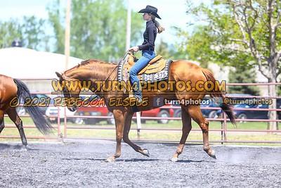 Sr western equitation may 23--24