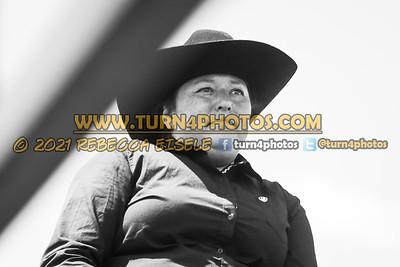 Sr western equitation may 23--13