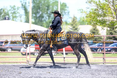 Sr western equitation may 23--26