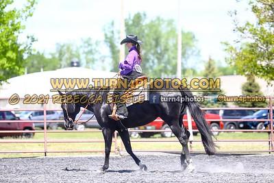 Sr western equitation may 23--28