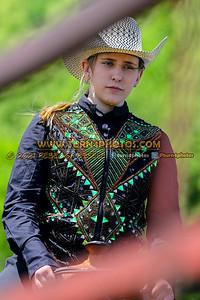 Sr western equitation may 23--10