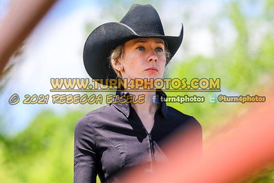 Sr western equitation may 23--12