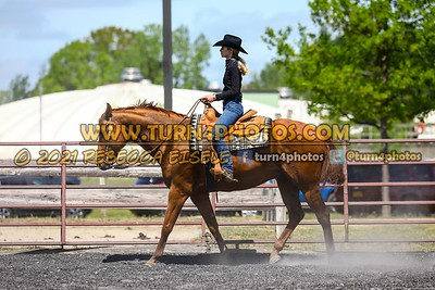 Sr western equitation may 23--16