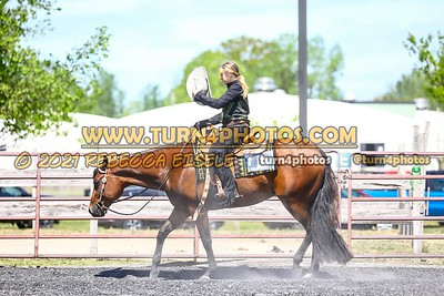 Sr western equitation may 23--15