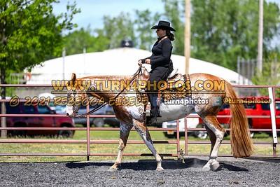 Sr western equitation may 23--11