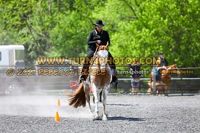 Sr Western Horseman may 23--25