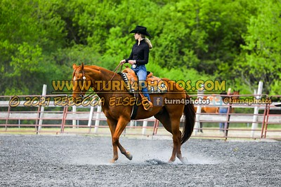 Sr Western Horseman may 23--16