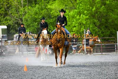 Sr Western Horseman may 23--17