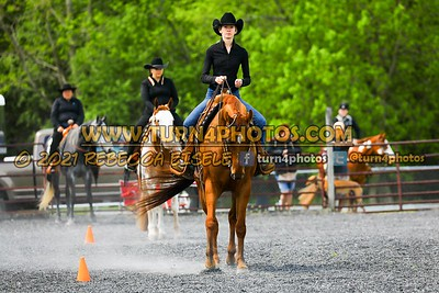 Sr Western Horseman may 23--18