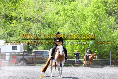 Sr Western Horseman may 23--26