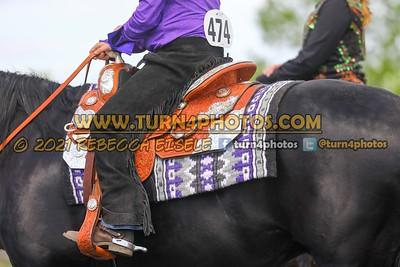 Sr Western Horseman may 23--14