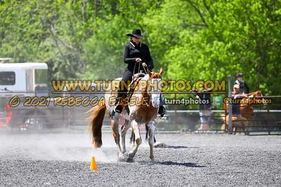 Sr Western Horseman may 23--24