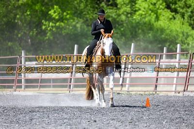 Sr Western Horseman may 23--22