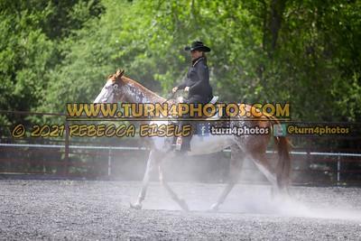 Sr Western Horseman may 23--23