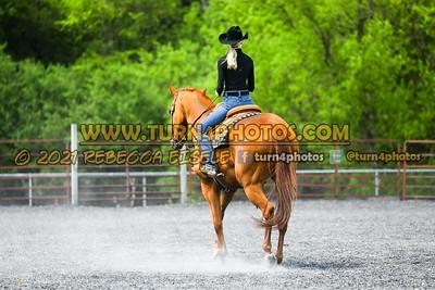 Sr Western Horseman may 23--13