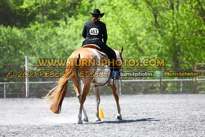 Sr Western Horseman may 23--21