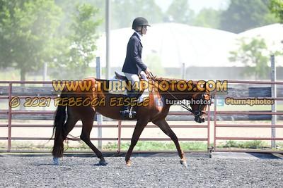 English Equitation  june 20--19