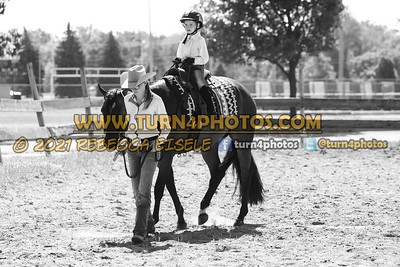 leadline equitation june 20--26