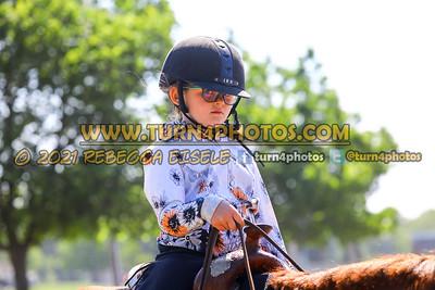 leadline equitation june 20--15