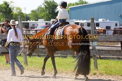 leadline equitation june 20--23