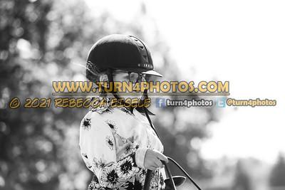 leadline equitation june 20--24