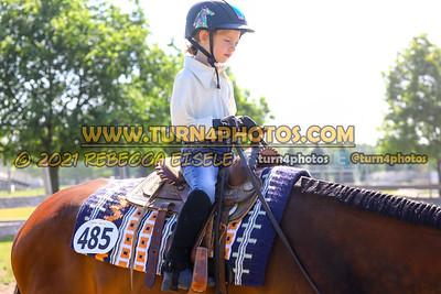 leadline equitation june 20--22