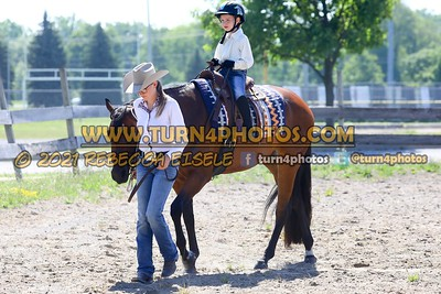 leadline equitation june 20--25