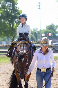 leadline equitation june 20--27