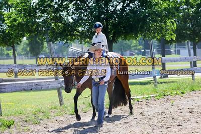 leadline equitation june 20--17