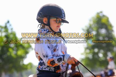 leadline equitation june 20--16