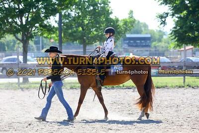 leadline equitation june 20--11