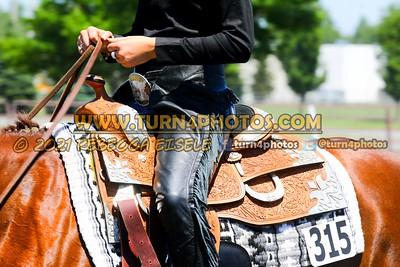 western equitation june 20--24