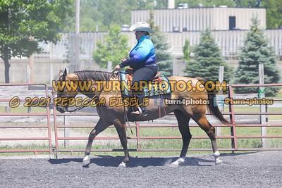 western equitation june 20--21
