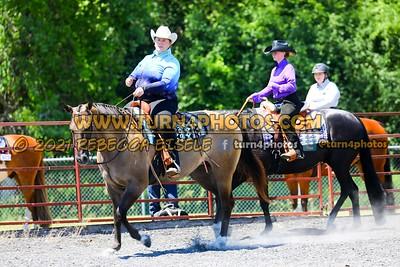 western equitation june 20--23