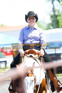 western equitation june 20--25