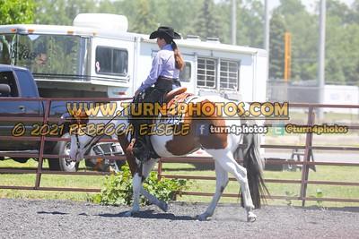western equitation june 20--22